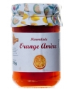 Marmelade d'orange amère 370 gr