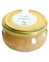 Confit d'oignon 110 gr, artisan du fruit