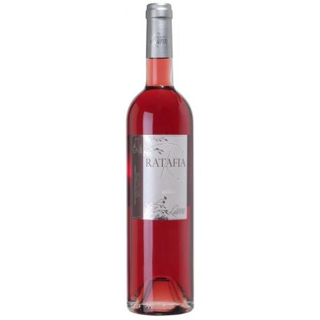 Ratafia rosé 75 cl, dommaine laurens