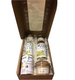 Box gourmande, Aveyron gourmet