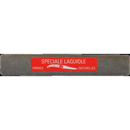 Pierre à aiguisé spécial Laguiole 10 cm, Forge de Laguiole