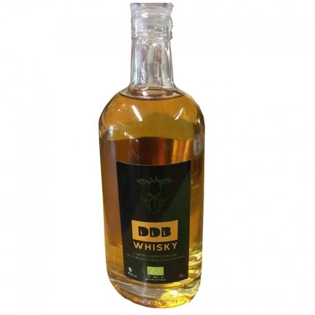 DDB Whishy, Whisky bio aveyronnais, 70 cl