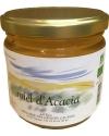 Miel d'Acacia 500 gr, mieillerie des grands causses
