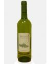 """Vin blanc d'Estaing """"cuvée de l'Amirail 70 cl"""