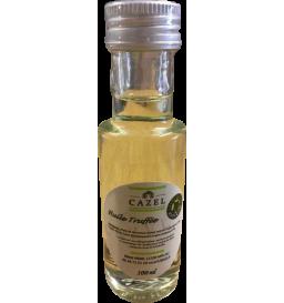 Huile truffée Cazel, 100 ml