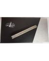 Couteau de Laguiole pliant Christian GHION, 9 cm