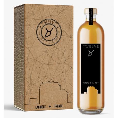 Whisky Twelve Basalte, Whisky Aveyronnais