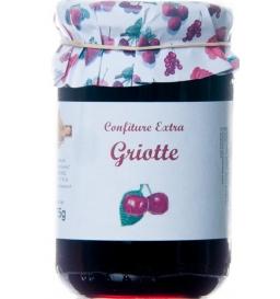Confiture de Griotte 370 gr