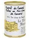 Magret de canard fourré au foie gras 383 gr, manoir d'Alexandre
