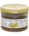 Mitonné de canard confit sauce aux cêpes 350 gr, manoir d'Alexandre