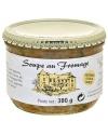 Soupe au fromage 380 gr, manoir d'Alexandre